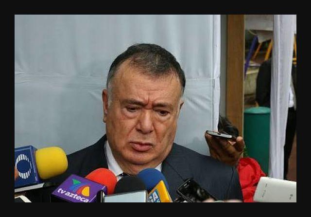 Resultado de imagen para A Mario Marín director de la policía de seguridad privada