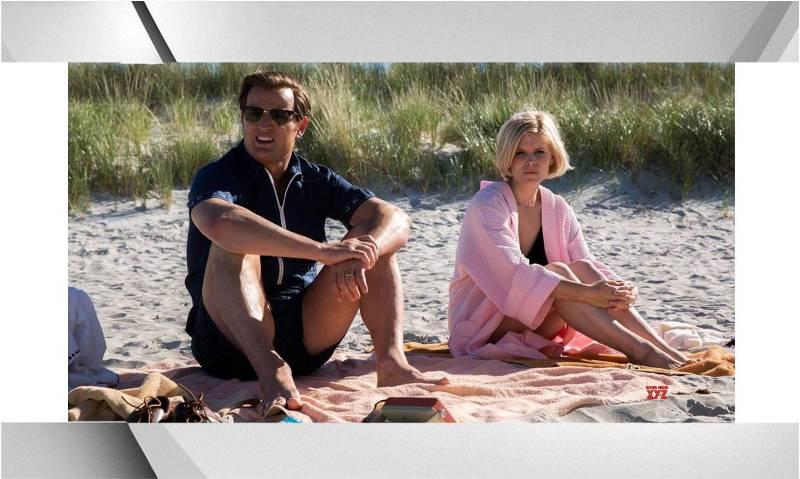 La película que la familia Kennedy no querría ver en la cartelera
