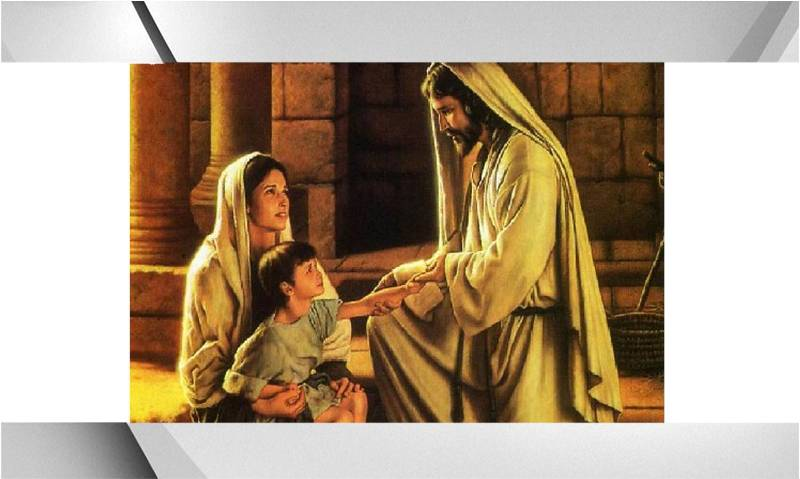 Mensaje del Obispo de Tuxpan: Servidores como Jesús