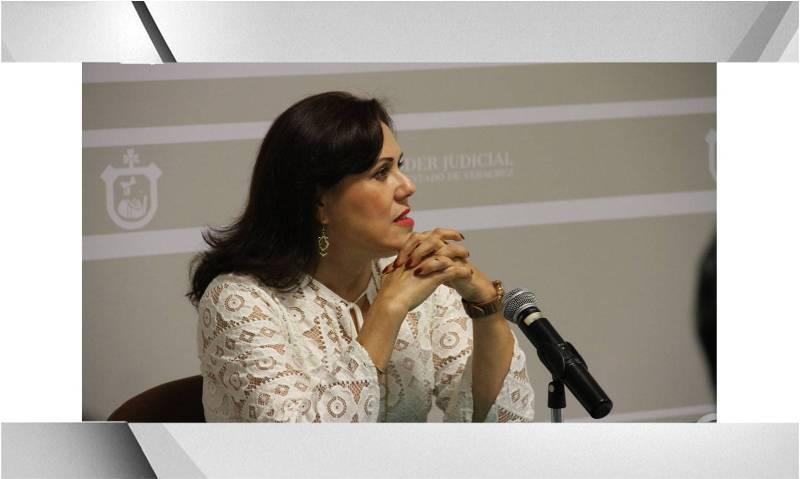 Acertada la descentralización de la justicia para adolescentes que promueve el Magistrado Presidente del TSJ: Patricia Montelongo Guerrero