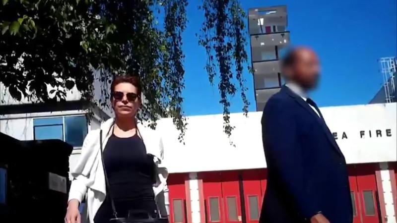 Hacienda federal acusa a Karime Macías ante PGR por defraudación fiscal