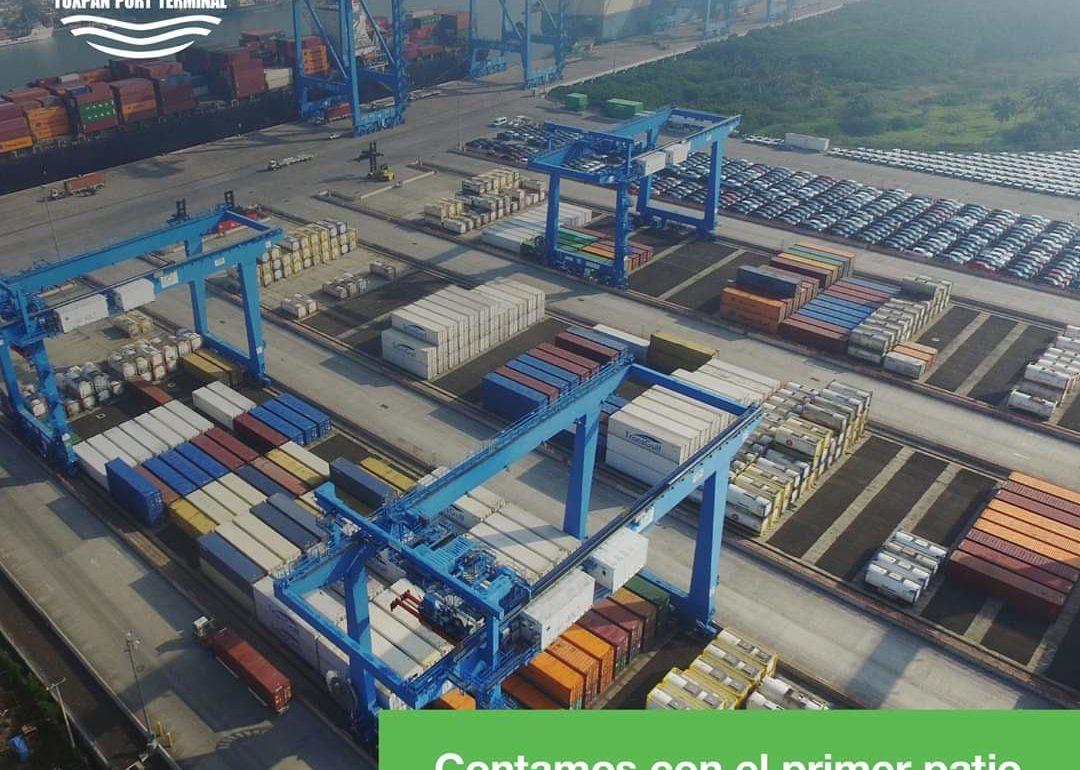 En Tuxpan la mejor oferta portuaria del Golfo de México
