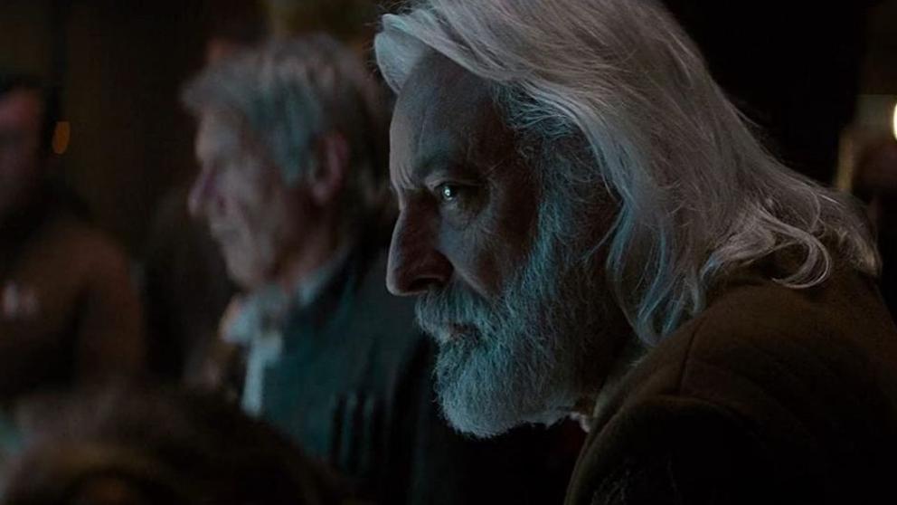 Muere el actor de Star Wars Andrew Jack a los 76 años por coronavirus